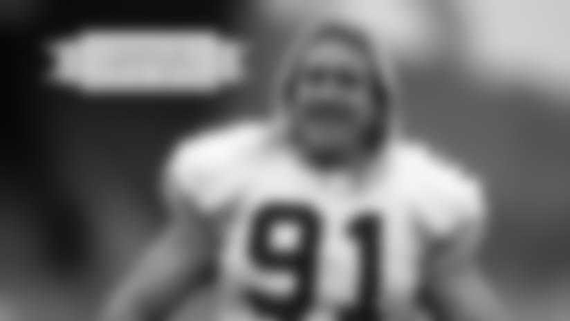 Steelers To Honor Greene In Week 4