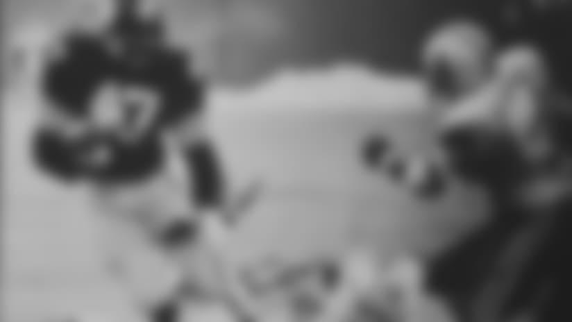 Las mejores selecciones de la tercera ronda en la historia de los Steelers