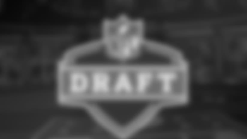 Previa al NFL Draft 2018