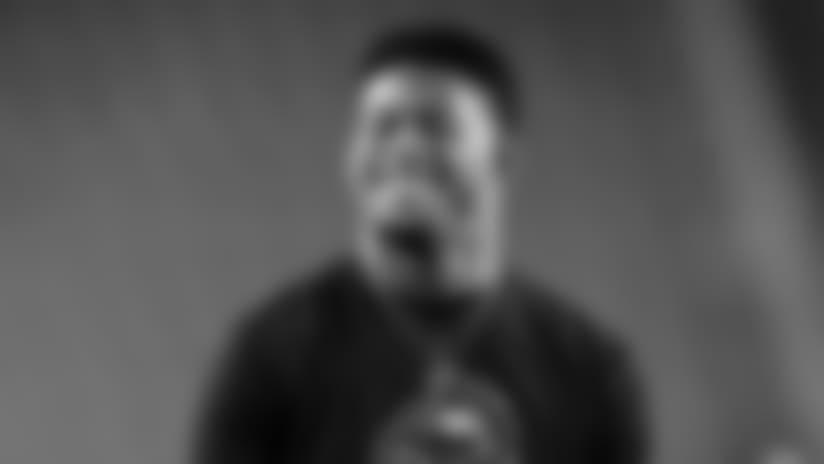 Face Time: JuJu credits 'Big Ben'