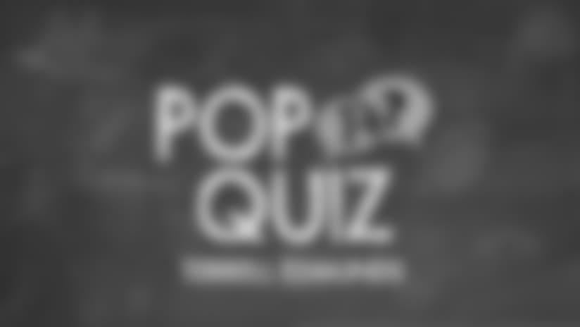 Pop Quiz: Edmunds