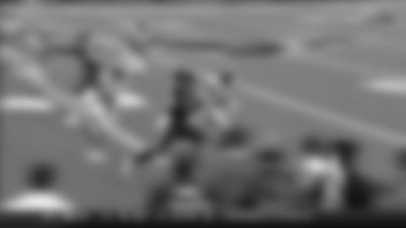 HIGHLIGHTS: Lamar Miller for 14