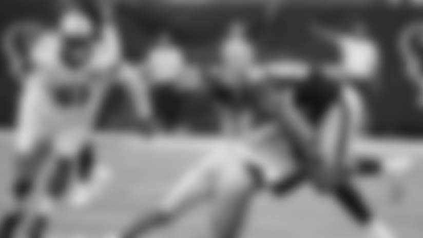 Football 101: Ryan Griffin on third down