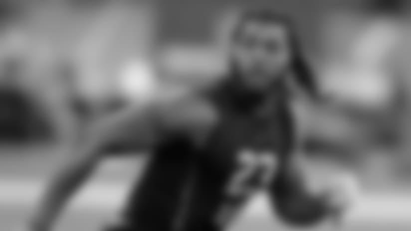 Stanford LB Peter Kalambayi drafted in 6th round