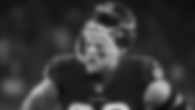 NFL Network: Bill O'Brien on J.J. Watt's return