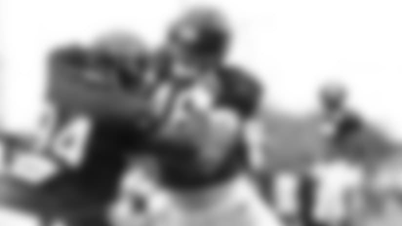 24 observations: Texans-Saints joint practice