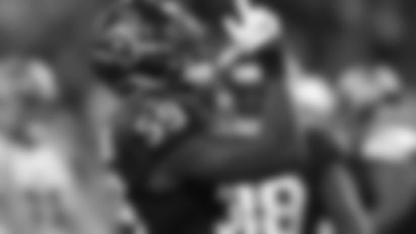 Football 101: Team defense creates a sack