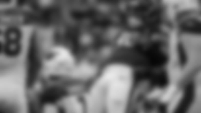 18 observations: Texans defeat the Cardinals