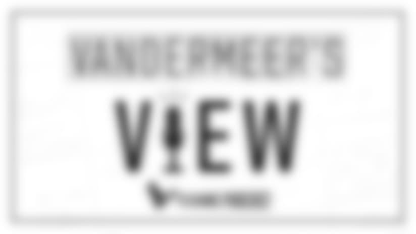 Vandermeer's View: Patti Smith