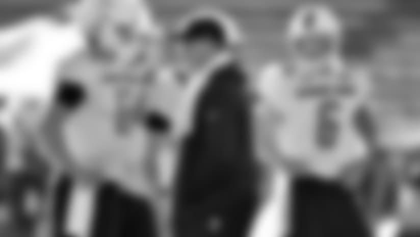 Mic'd Up: Bill O'Brien at the Senior Bowl
