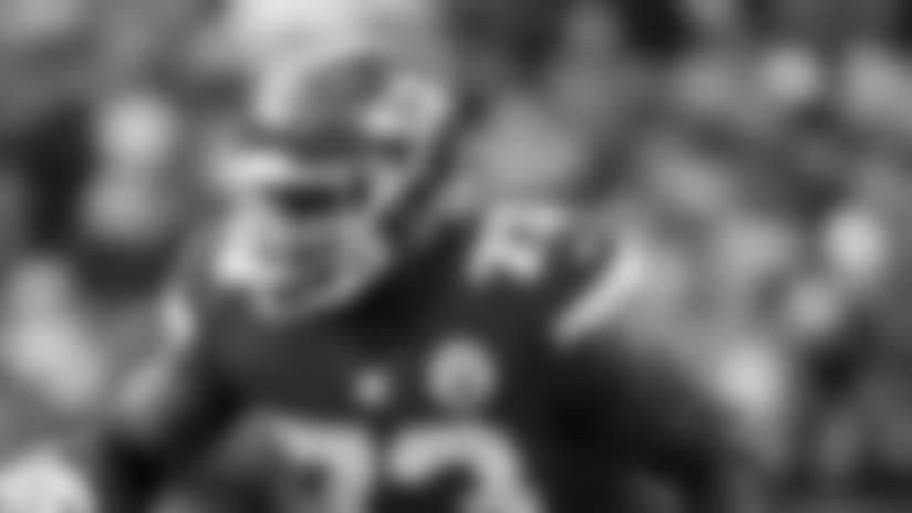 Football 101: OL Zach Fulton's power