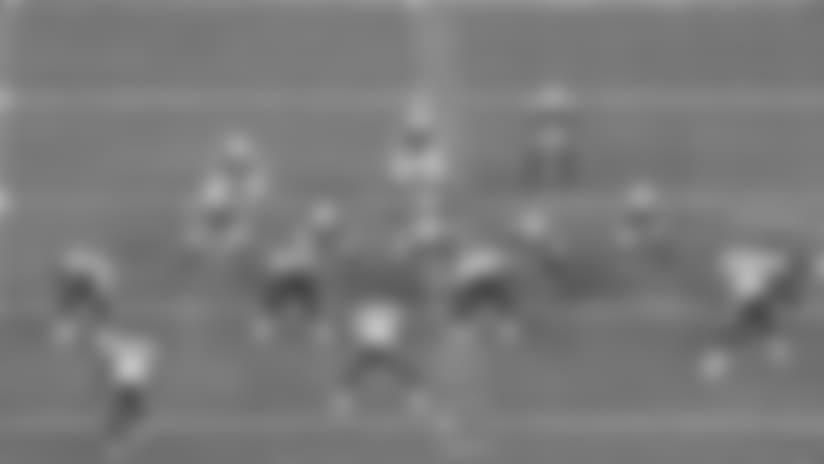 Football 101: Clowney's run dominance