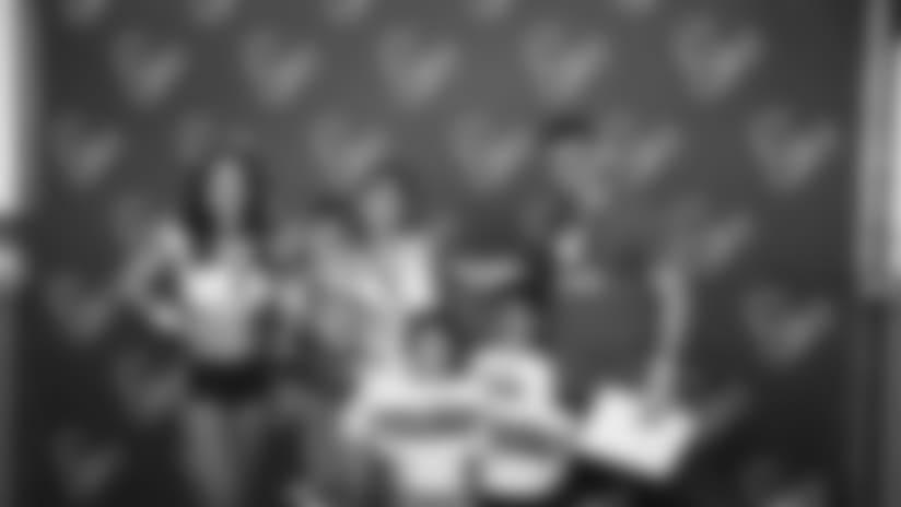 TB: Dia De Familia