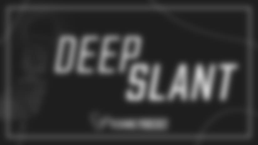 Deep Slant  17: Sports Recovery with Kailee Wong
