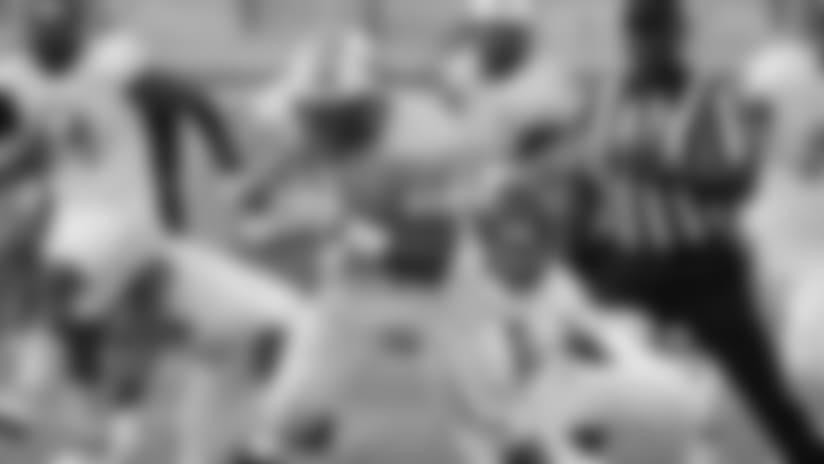 Football 101: TE Jordan Akins