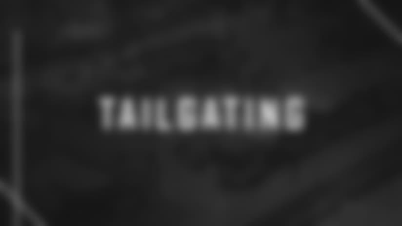 Gameday - Tailgating