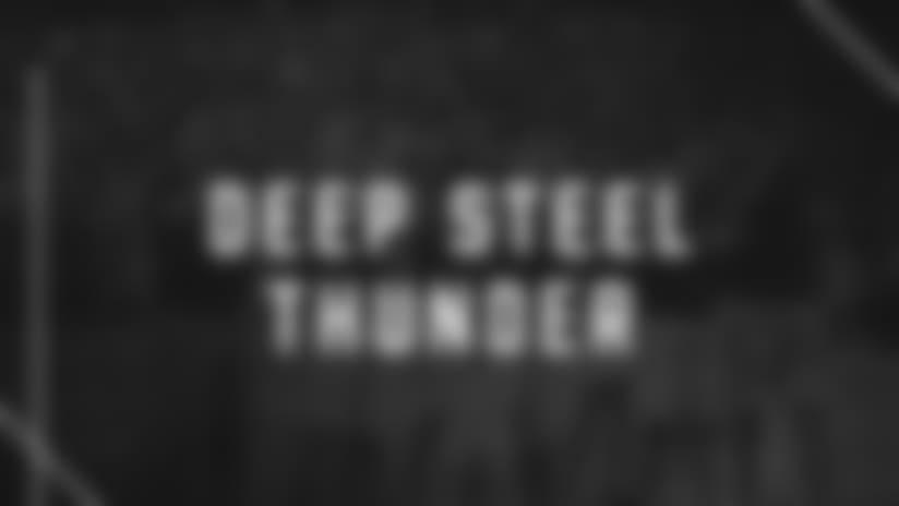 Gameday - Deep Steel Thunder