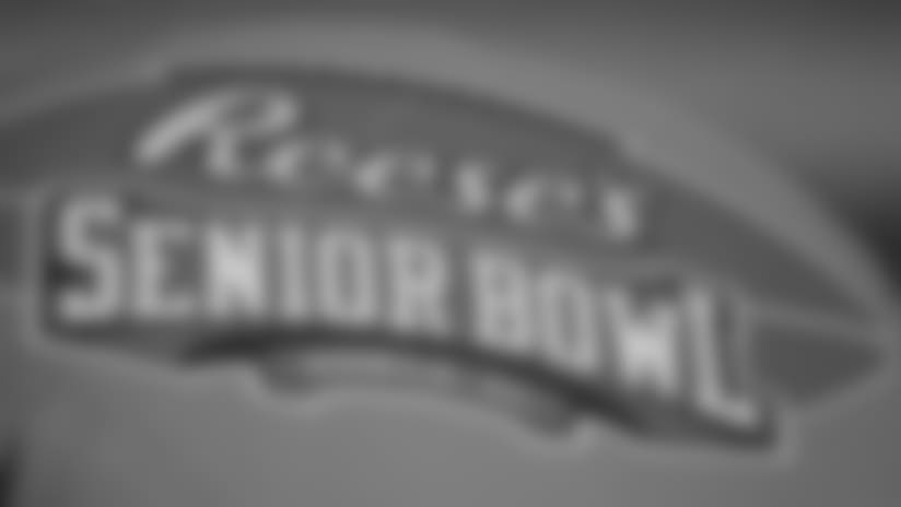 Breakfast: Senior Bowl players to watch