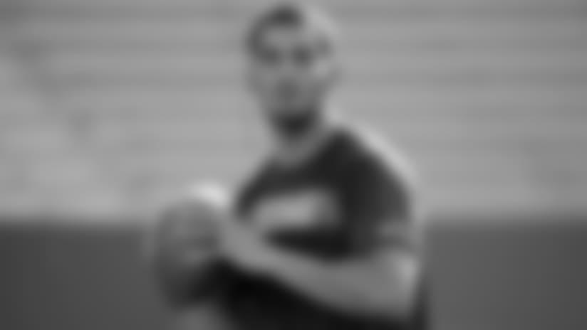 Titans QB Marcus Mariota Explains His New Approach to Pregame Routine