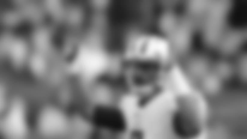 Titans QB Marcus Mariota's 2017 Season