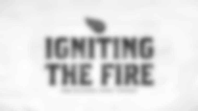 Igniting the Fire Trailer