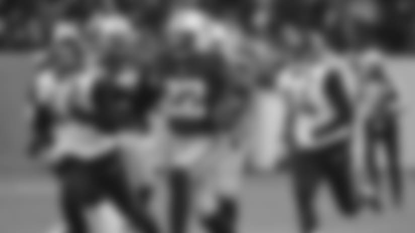 Can't-Miss Play: Derrick Henry's 66-yard TD Bolt