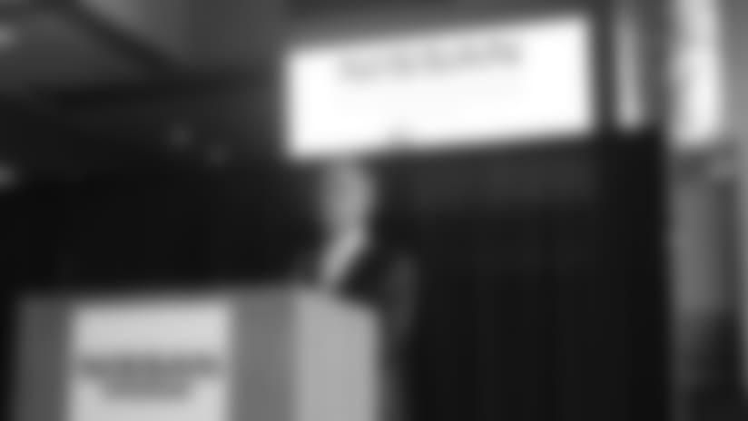 TN Gov. Bill Haslam Featured Speaker at Breakfast