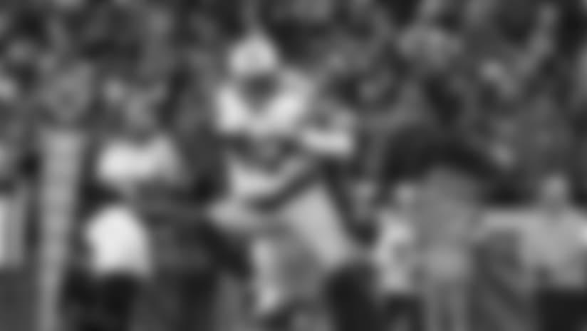 Eric Decker Hauls in 22-yard TD