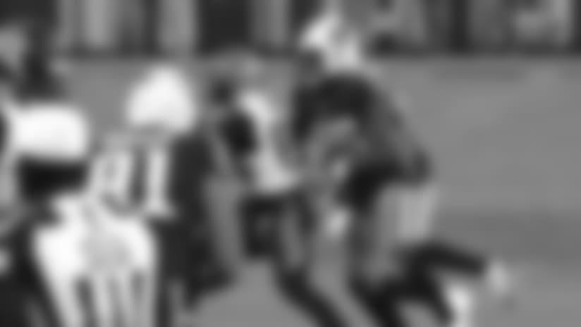 Adoree' Jackson Forces Fumble, Titans Recover