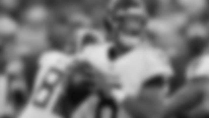 Titans QB Marcus Mariota Sharp in First Preseason Game