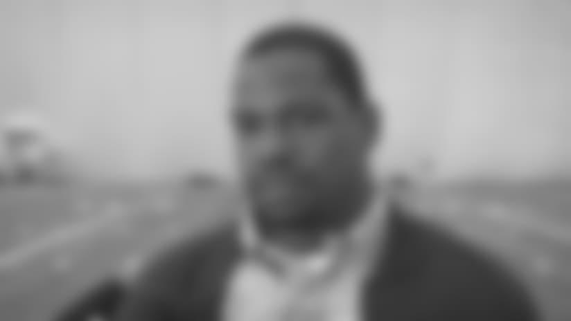 Tyrone McKenzie: Ready for a New Season