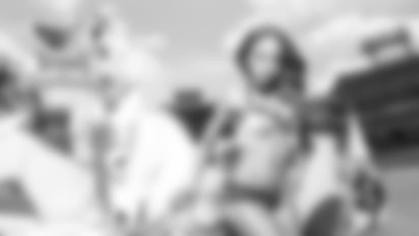 Cheerleader Spotlight: Travona
