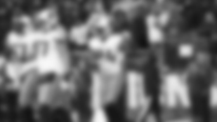 Top 5 Corey Davis Catches