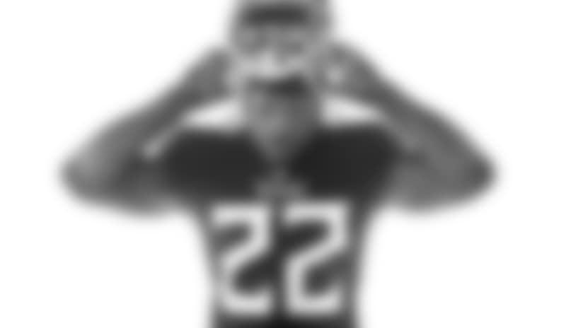 Titans RB Derrick Henry's 2018 Offseason