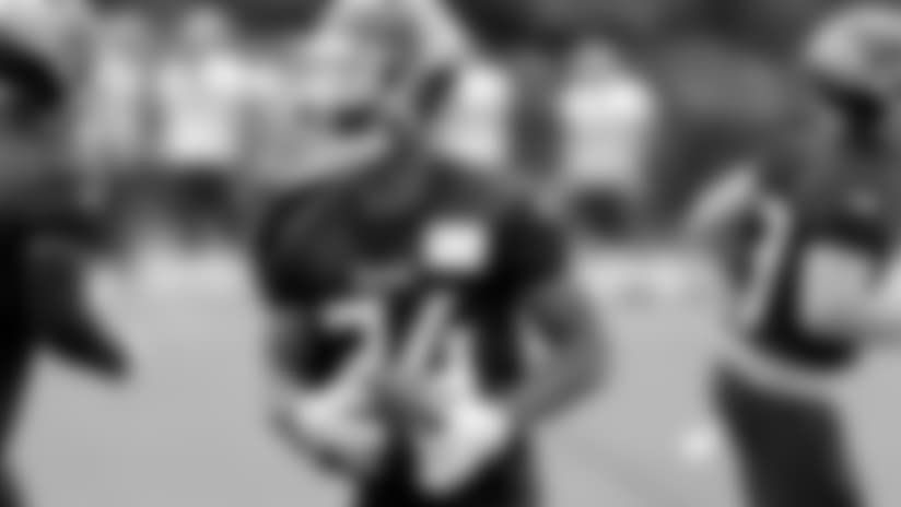 Titans Add DB Joshua Kalu, Place DB Kalan Reed on Injured Reserve