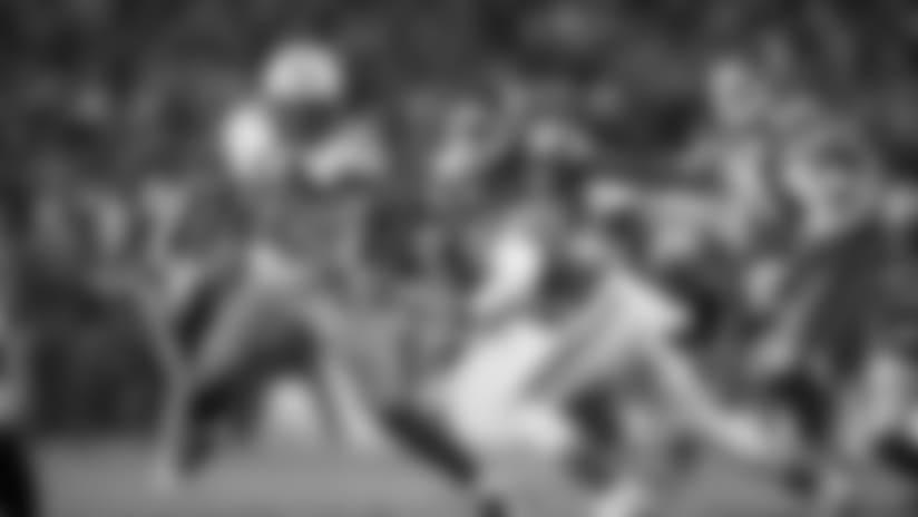 Nate Burleson: Derrick Henry a Key Factor for Titans