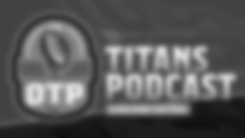 The Official Titans Podcast