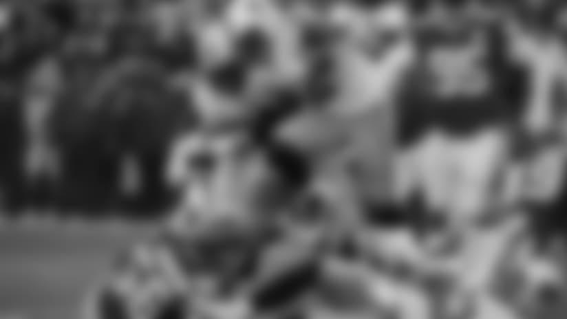 Top 5 Derrick Henry Runs | AFC Wild Card
