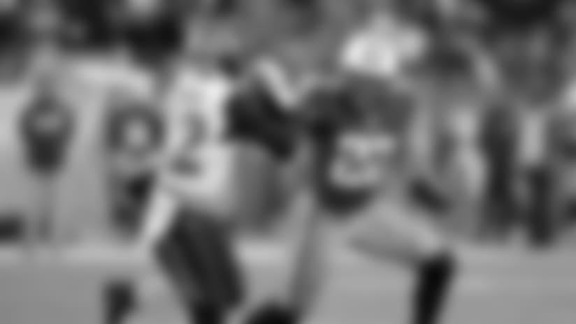 Derrick Henry Highlights | Week 17