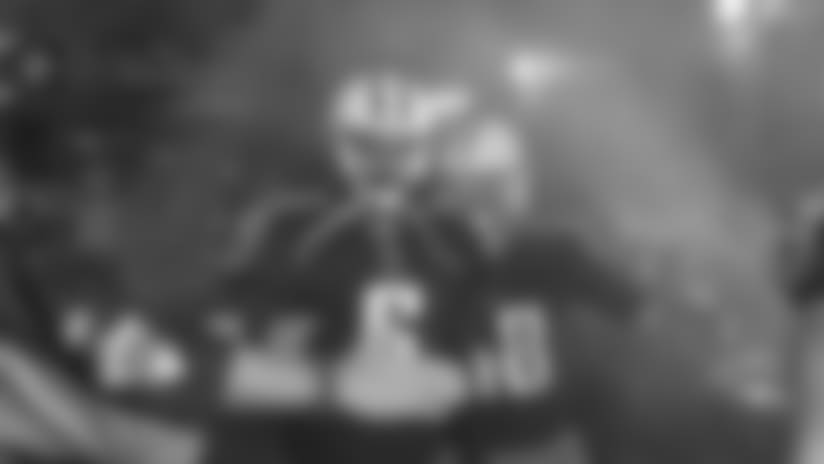 Titans are Happy for Brett Kern and His Pro Bowl Nod