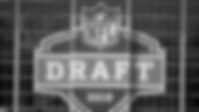 Monday Morning Mailbag: Draft Week Is Here