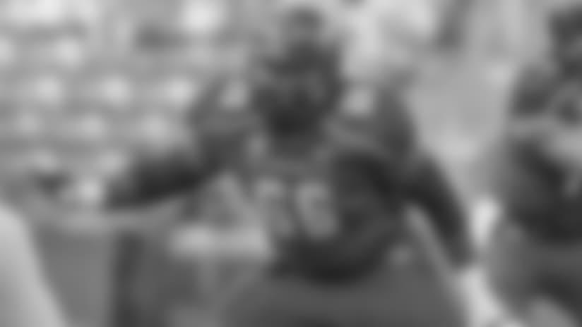 Lunchbreak: NFL.com's Zierlein Assesses 2018 OL Class, Vikings Needs