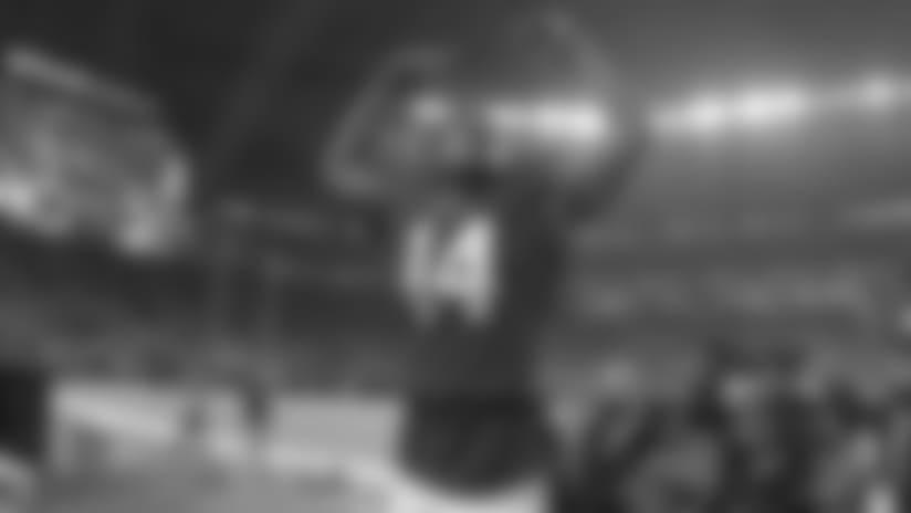Paul Allen's Call of Stefon Diggs' Game-Winning Touchdown