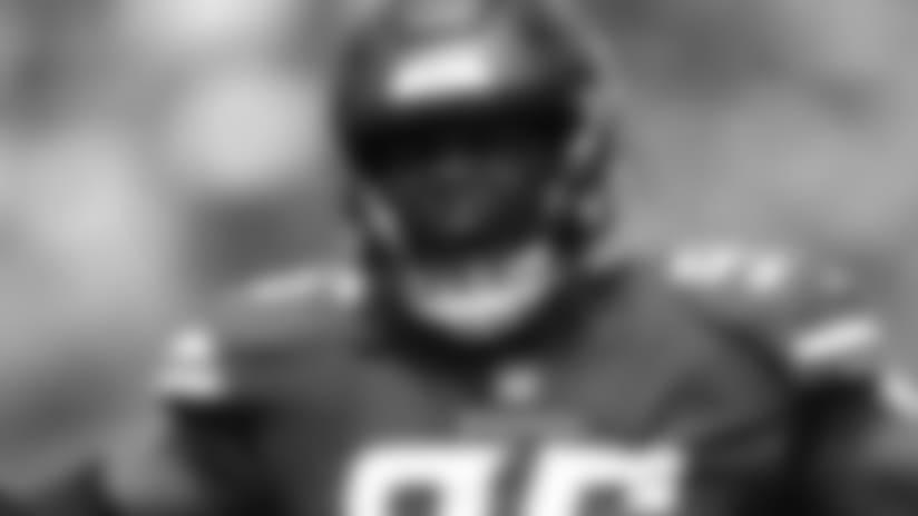 Odenigbo, Vikings Pressure Jaguars QBs Throughout Game