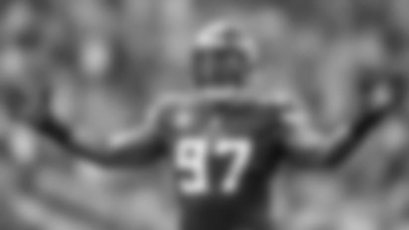 10 Vikings Defensive Numbers of Note: Minnesota Allowed Just 12.5 PPG at U.S. Bank Stadium