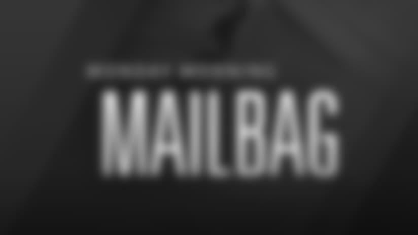 News Index - Mailbag