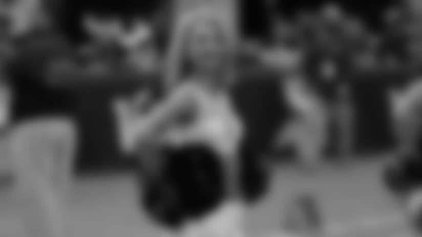 Cheerleader Photos - Evan