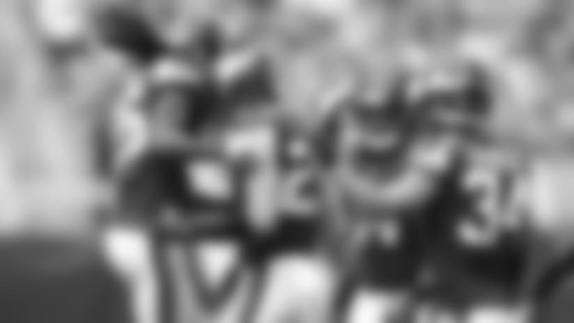 In-Stadium Highlights: Jaguars 14, Vikings 10
