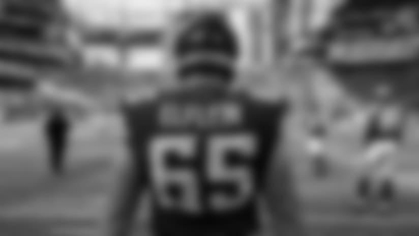 Lunchbreak: Diggs, Elflein Included in NFL.com's '25 Under 25'