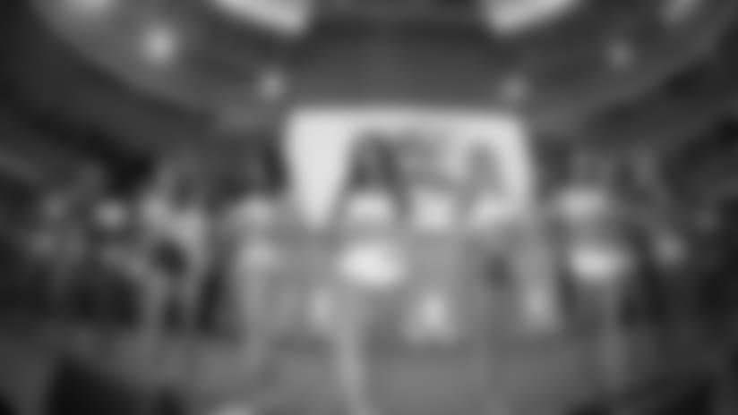 Cheerleader Photos: MVC Audition Finals at MOA